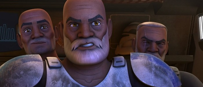 New Star Wars Rebels Preview Video: Return Of The Clones!