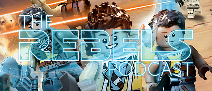 The Rebels Podcast: Freemaker S1 Episodes 8 & 9 – The Test & The Kyber Saber Crystal Chase