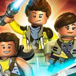 LEGO Star Wars: The Freemaker Adventures Complete Season One Is Coming To Blu-Ray & DVD!