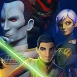 New Star Wars Rebels Episode Titles & Descriptions Revealed