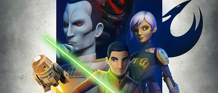 New Star Wars Rebels Episode Titles & Descriptions Revealed