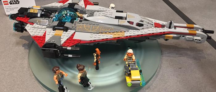 Is LEGO Freemaker Adventures Season 2 on the way?