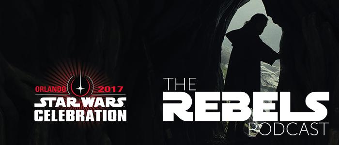 The Rebels Podcast: Celebration Orlando Recap