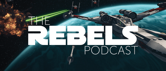 The Rebels Podcast: Freemaker S2 Episodes 1-2, A New Home & Trouble on Tibault