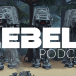 The Rebels Podcast: Freemaker S2 Episodes 9-10, The Flight of the Arrowhead & A Perilous Rescue