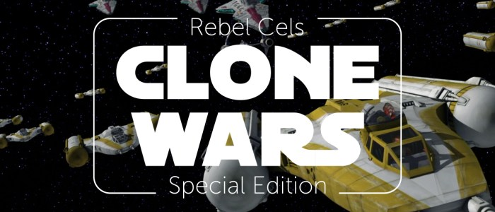 Clone Wars SE – The Malevolence Trilogy