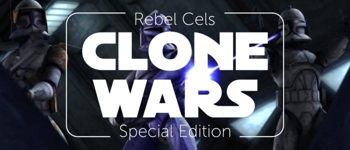 Clone Wars SE – Rookies