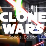 Clone Wars SE – Cloak of Darkness