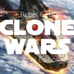 Clone Wars SE – Jedi Crash