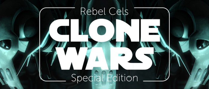 Clone Wars SE – Lair of Grievous