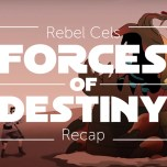 Forces of Destiny S1 Episode 1 – Sands of Jakku
