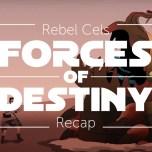 Forces of Destiny S1 Episode 1 – Sands of Jakku