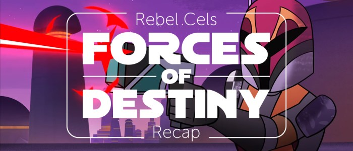 Forces of Destiny S1 Episode 13 – Accidental Allies