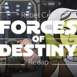 Forces of Destiny S2 Episode 9 – Chopper and Friends