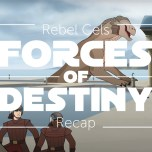 Forces of Destiny S2 Episode 10 – Monster Misunderstanding