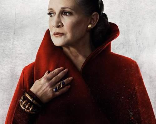 Princess Leia, General Organa