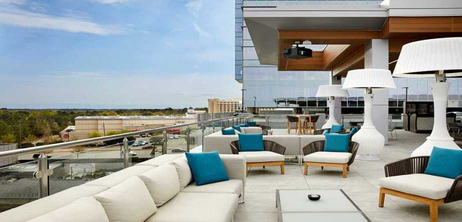 15 things to do in raleigh roof top drinking