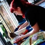 Loes Kolsters, lekker vegan eten in Brabant