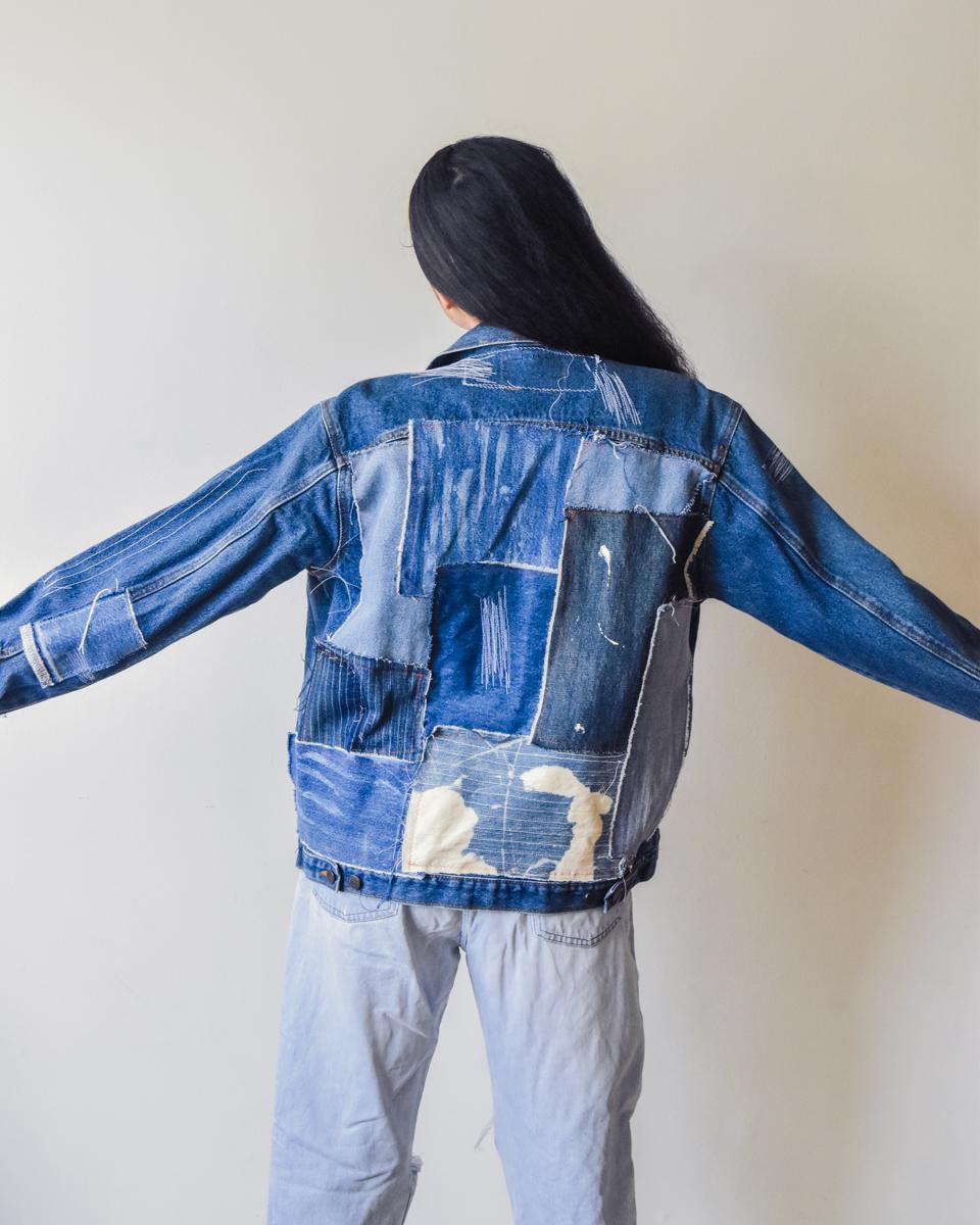 Rebellelion - Upcyled & Custom Denim Jackets - Denver Designer-07