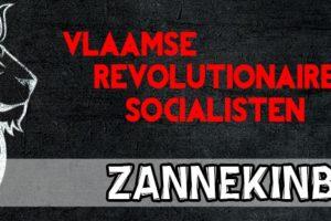 Entretien avec le collectif Zannekinbond : Socialiste Révolutionnaire et Flamand