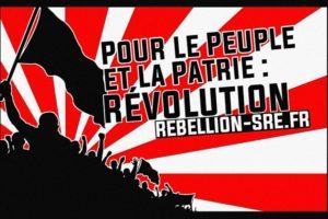 Soutenir Rébellion est indispensable !