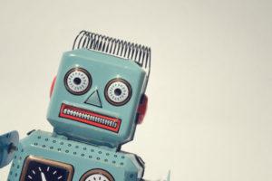 Les Dessous de l'Oligarchie : La société post-covid sera peut-être celle des robots ?