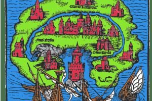 La Grande-Bretagne, terre d'Utopie