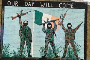 Irlanda del Norte: orígenes del conflicto.