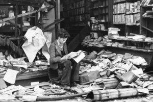 Entrevista a Alain Santacreu: El regreso de lo trágico en la literatura