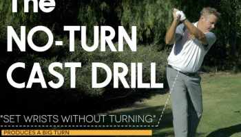 Chances Are, Your Backswing is Too Long