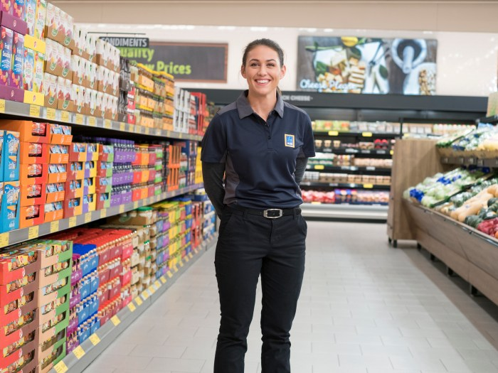 Get Over Not Shopping at Aldi - Rebellious Magazine
