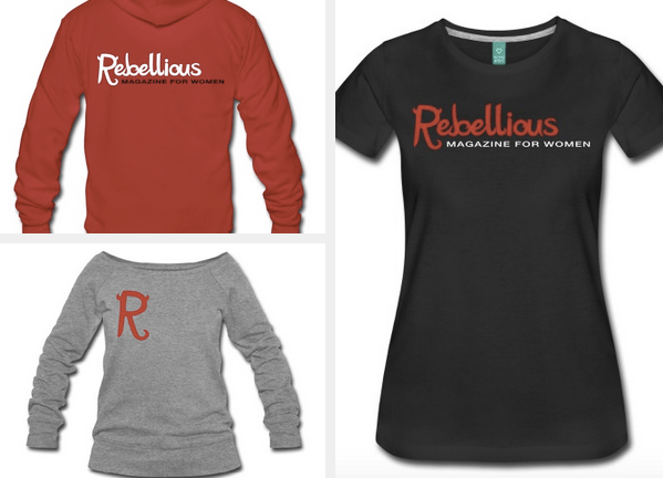 Rebellious Swag Collage Gift Guide 2016