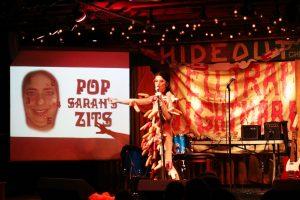 Sarah Sherman