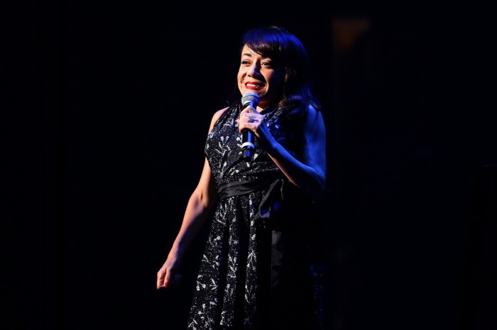 Selene Luna - Margaret Cho