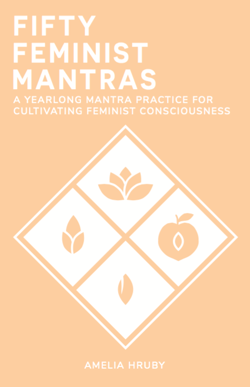 Feminist Mantras Rebellious Gift Guide