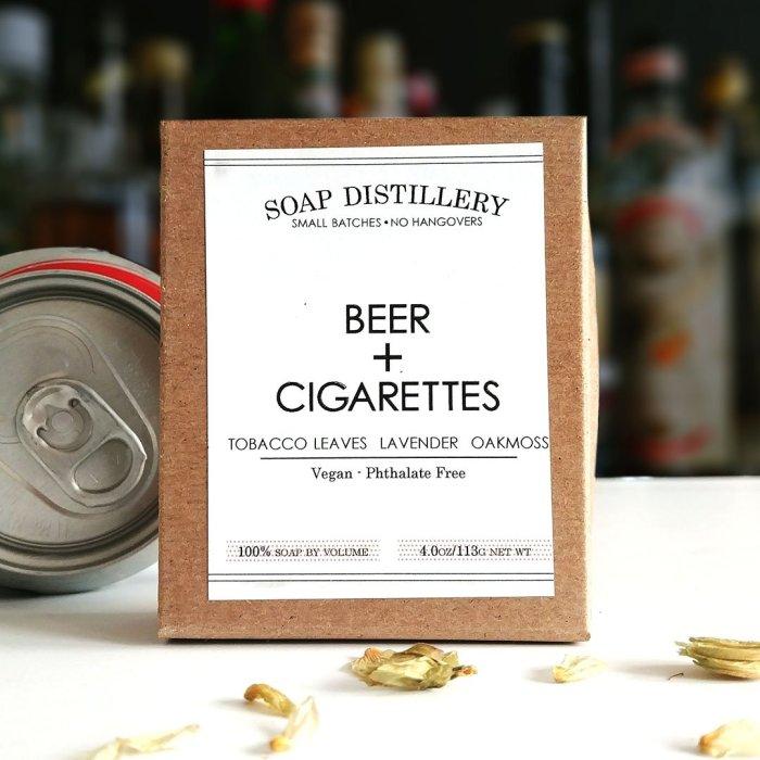 soap distillery rebellious gift guide
