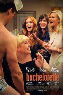 Bachelorette film review