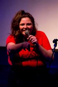 Megan Stalter