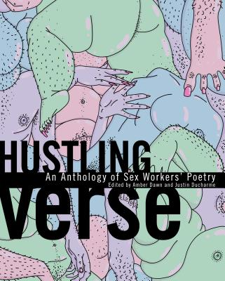 Hustling Verse book cover