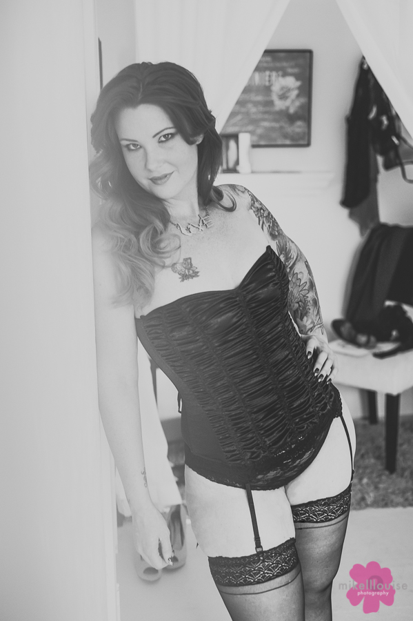 mikelllouise boudoir photographer grants pass oregon