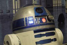 R2- D2 - R2 Builders