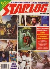 Starlog 48 - Juli 1981