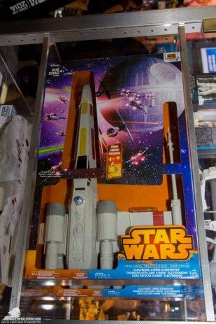 SDCC 2014 - Hasbro