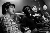 Interview with Mann Friday Photos by Oscar Tornincasa http://photoblog.oskaro.it for rebelrebelmusic.com