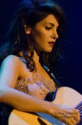 Katie Melua live photos by Oscar Tornincasa http://photoblog.oskaro.it for rebelrebelmusic.com