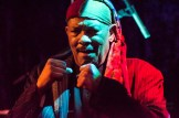 Roy Ayers live photos by Oscar Tornincasa http://photoblog.oskaro.it for rebelrebelmusic.com