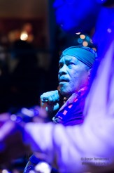 Roy Ayers live photos by Oscar Tornincasa http://photoblog.oskaro.it for rebelrebelmusic.com