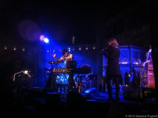 Patrick Wolf live in London