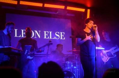 Leon Else live in London photos by Oscar Tornincasa http://photoblog.oskaro.it for rebelrebelmusic.com