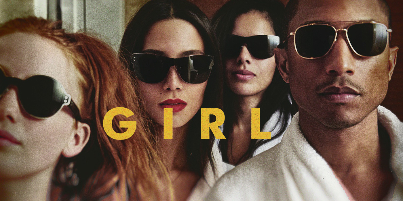 CD Review: G I R L by Pharrell Williams